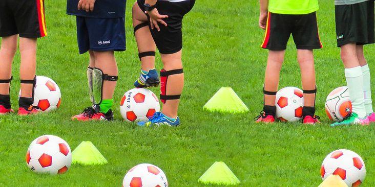 Children's sports impact parents' savings