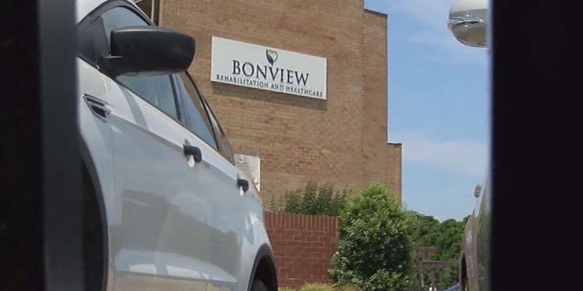 Disabled man says Richmond nursing home threw him out