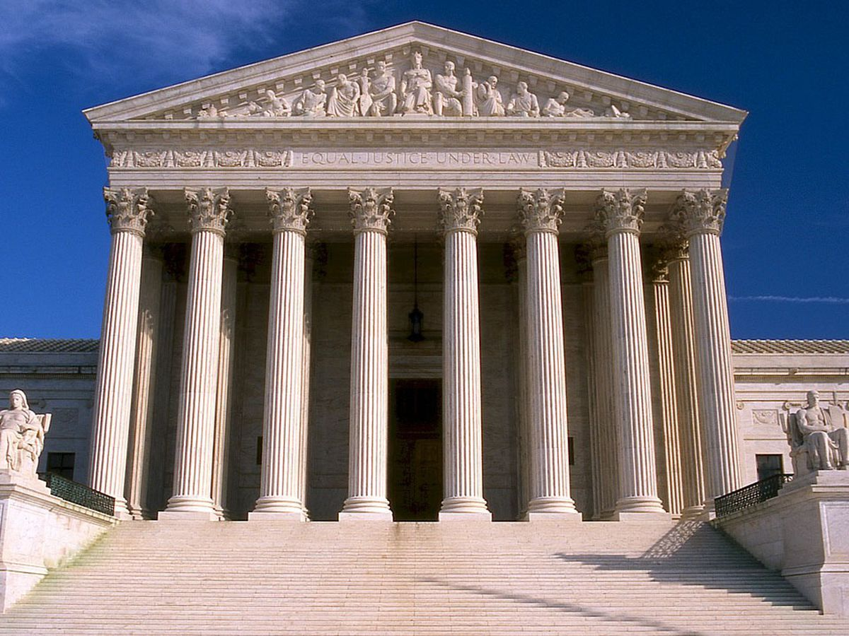 Supreme Court to hear Virginia's racial gerrymandering claim