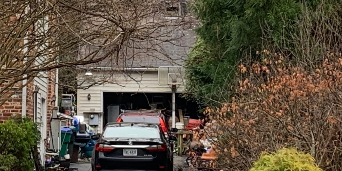Officials investigating cause of Richmond apartment fire