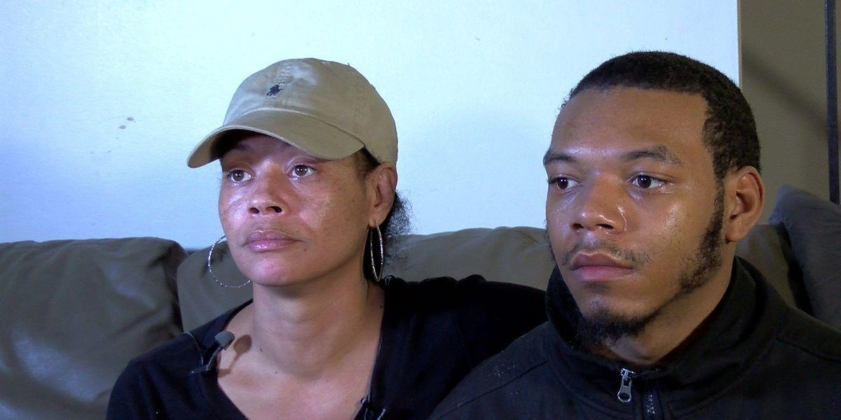 Man set free after victim misidentifies him in Sandston carjacking