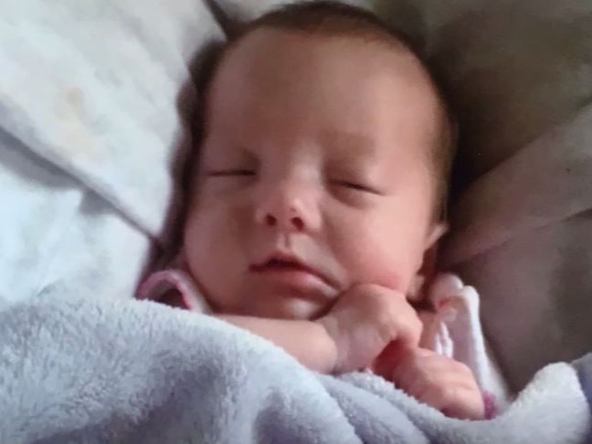 Parents charged after Texas baby dies with 96 fractures in body, autopsy reveals