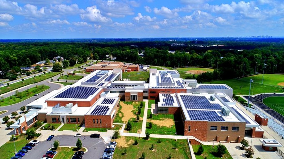 Virginia made big commitments to renewables. What does the economic slump mean for them?