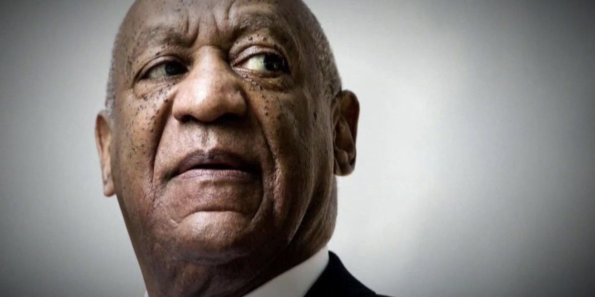 'Justice can be done:' Community reacts to Bill Cosby guilty verdict