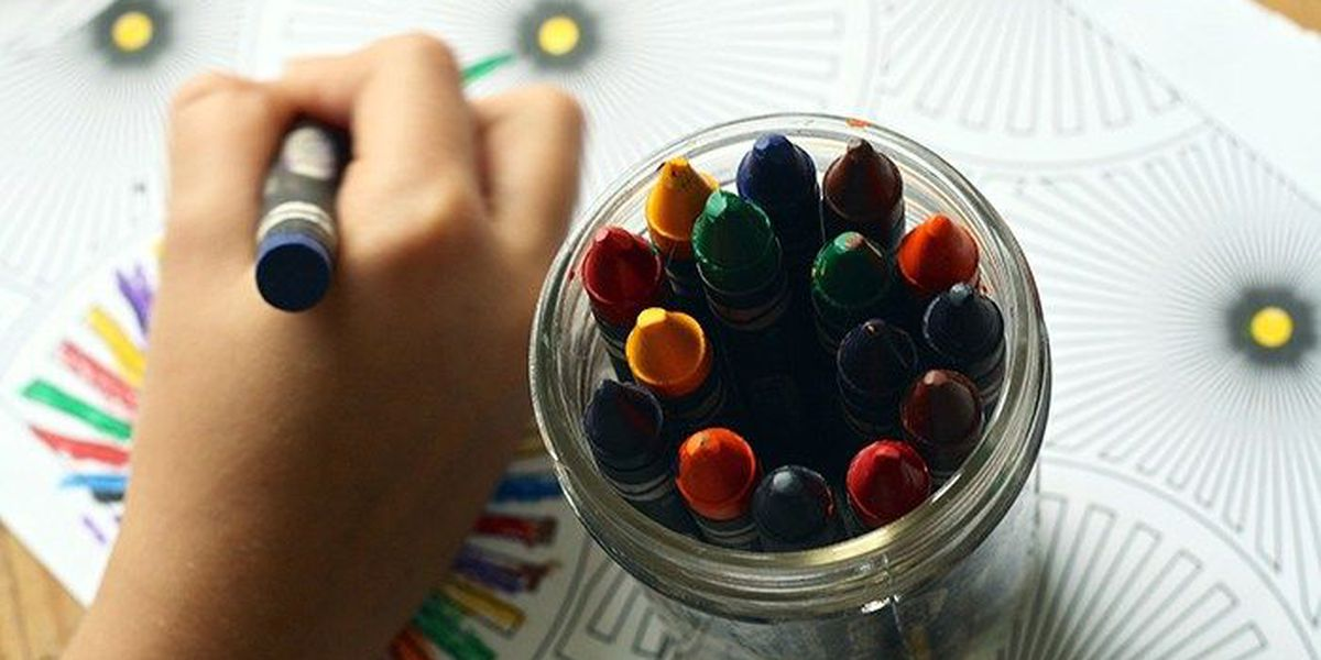 Planning a budget helps cover daycare expenses