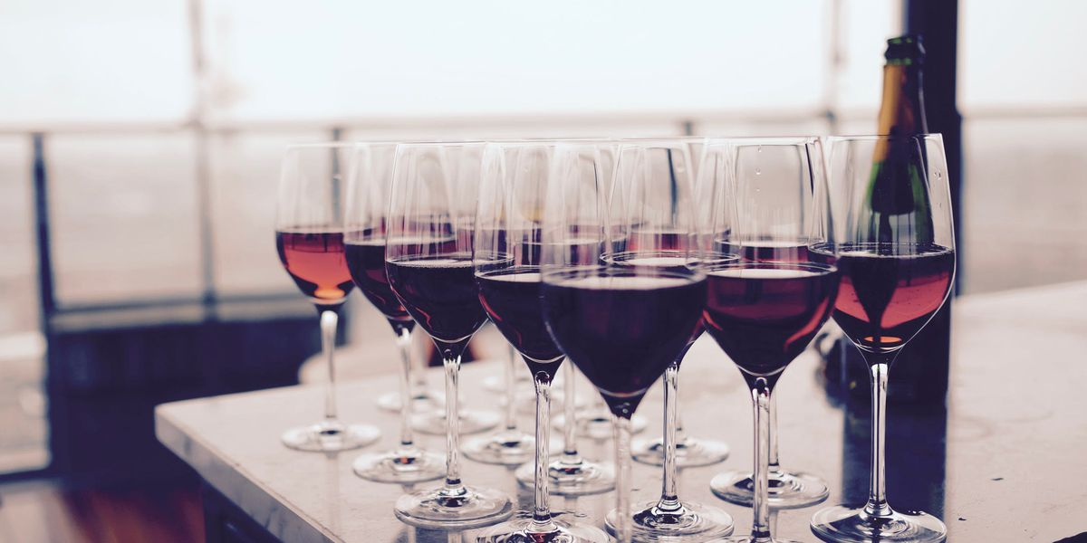 New wine production facility coming to Virginia