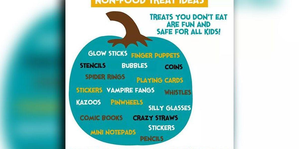 RVA Parenting: The Teal Pumpkin Project