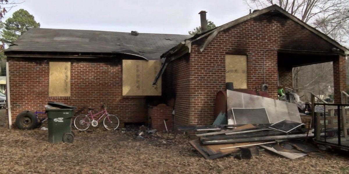Secret Samaritan: Elderly woman has new home after devastating fire