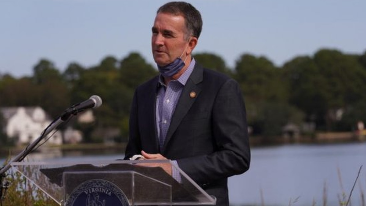 With new roadmap to combat rising seas, Virginia officially acknowledges the threat of climate change