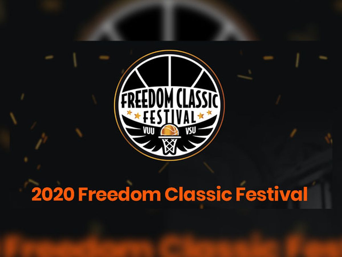 Freedom Classic Festival highlights rivalry between VUU and VSU