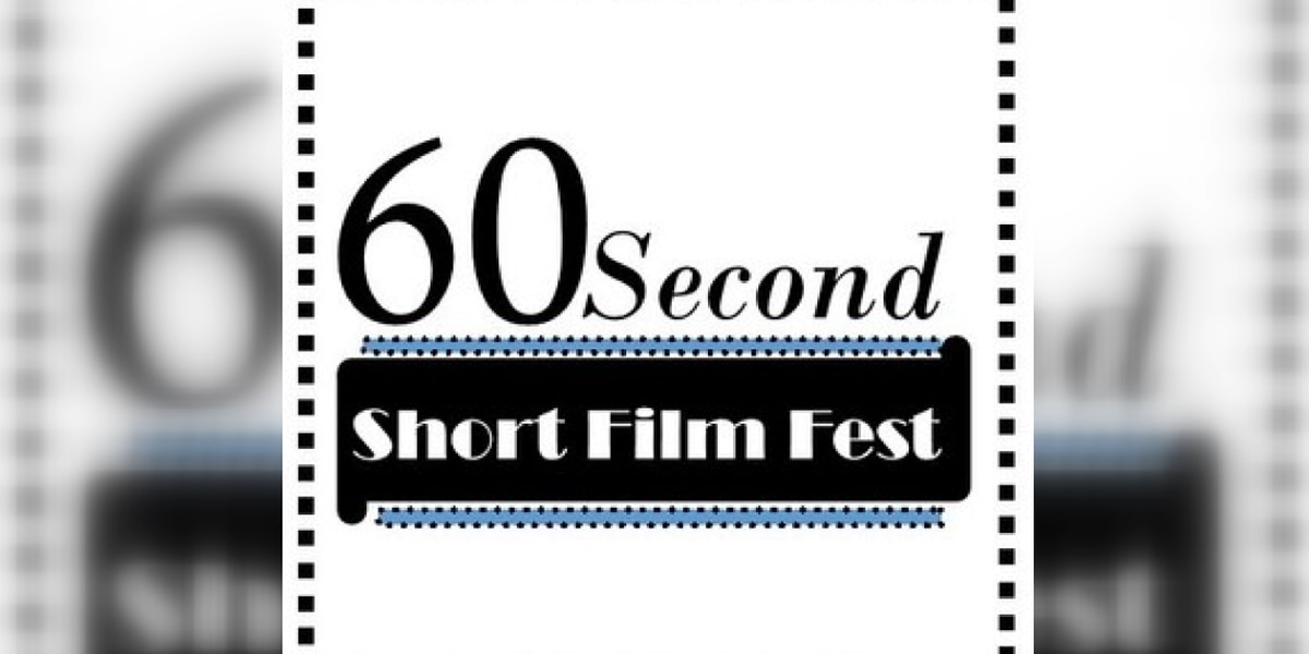 Richmond to host 60 Second Film Festival