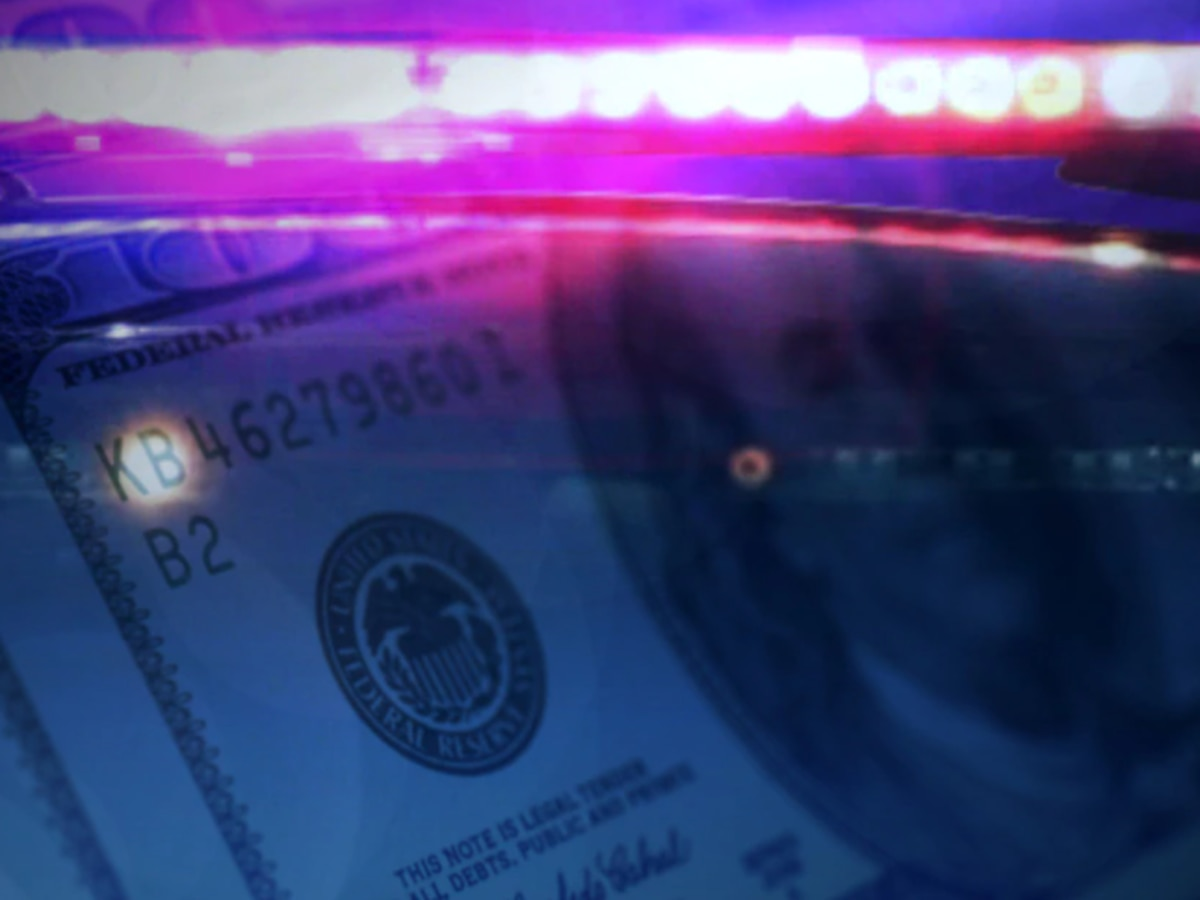 Former Virginia-based attorney charged with embezzlement, forgery