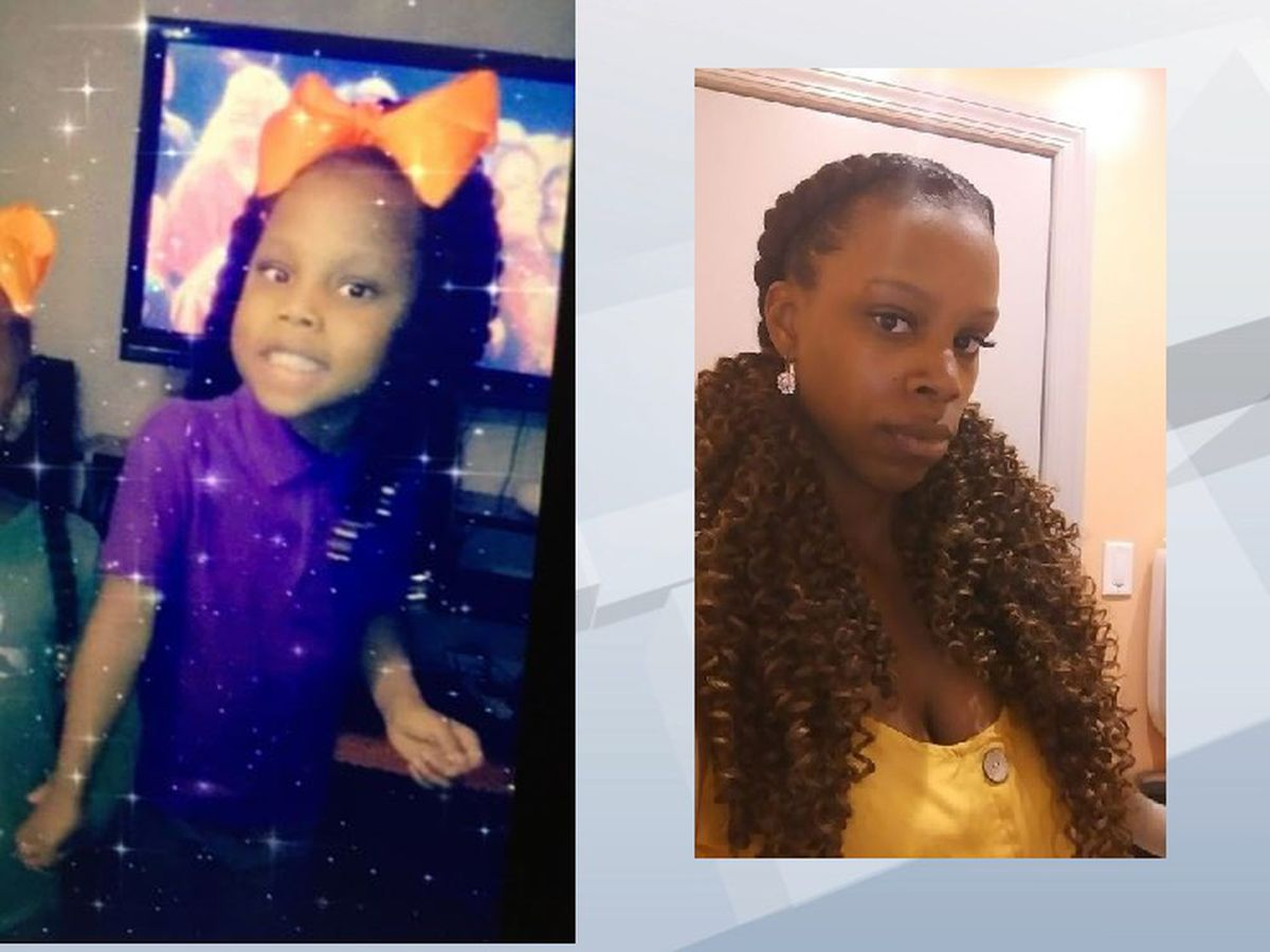 2 missing girls, mom found dead after Amber Alert in Wisconsin