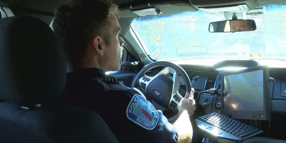 Richmond police officer changes policing to help mentally ill