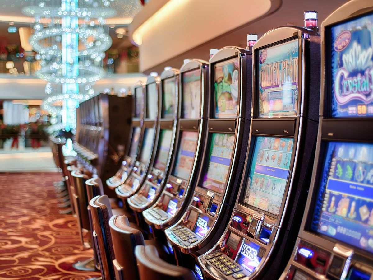 Virginia city seeks proposals for potential casino project