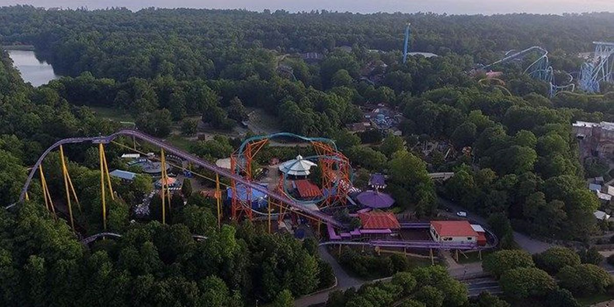 'Taste of Busch Gardens' opens with scheduled reservations, over 30 drink options