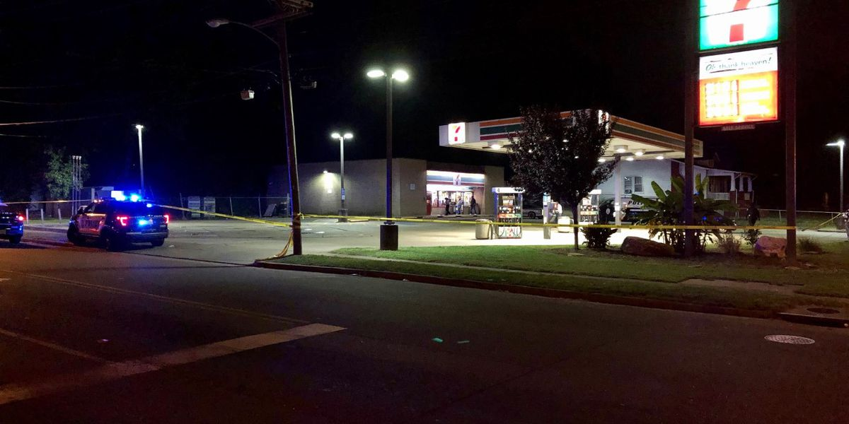 2 men seriously hurt in separate Richmond shootings overnight
