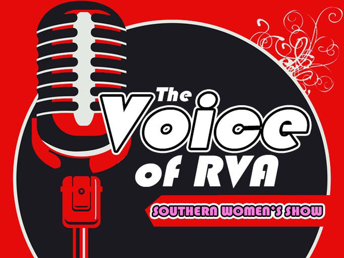 "Do you have what it takes to be ""The Voice of RVA""?"