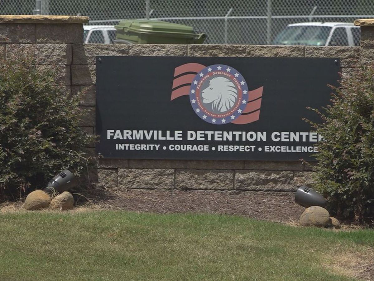 Canadian man dies in ICE custody after being held at Farmville Detention Center with COVID-19 outbreak