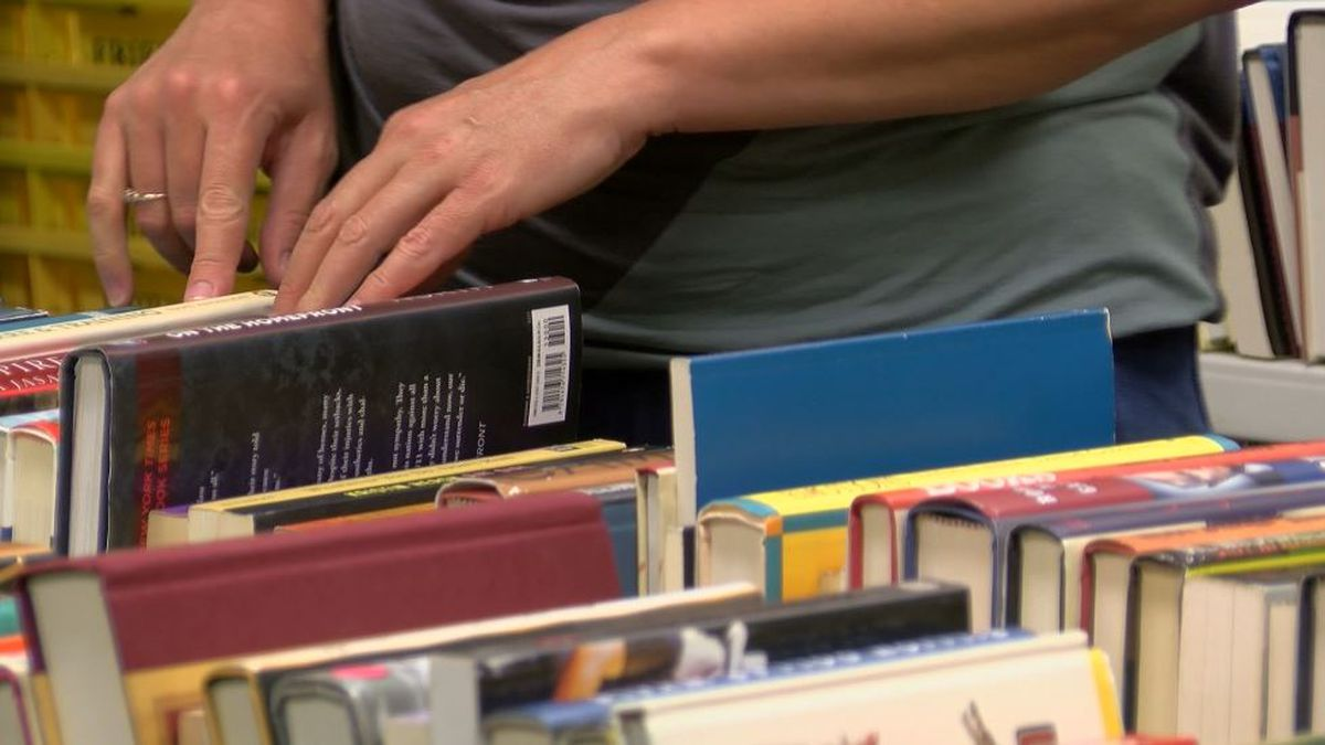 Richmond halts library late fees in hopes of increasing usage, accessibility