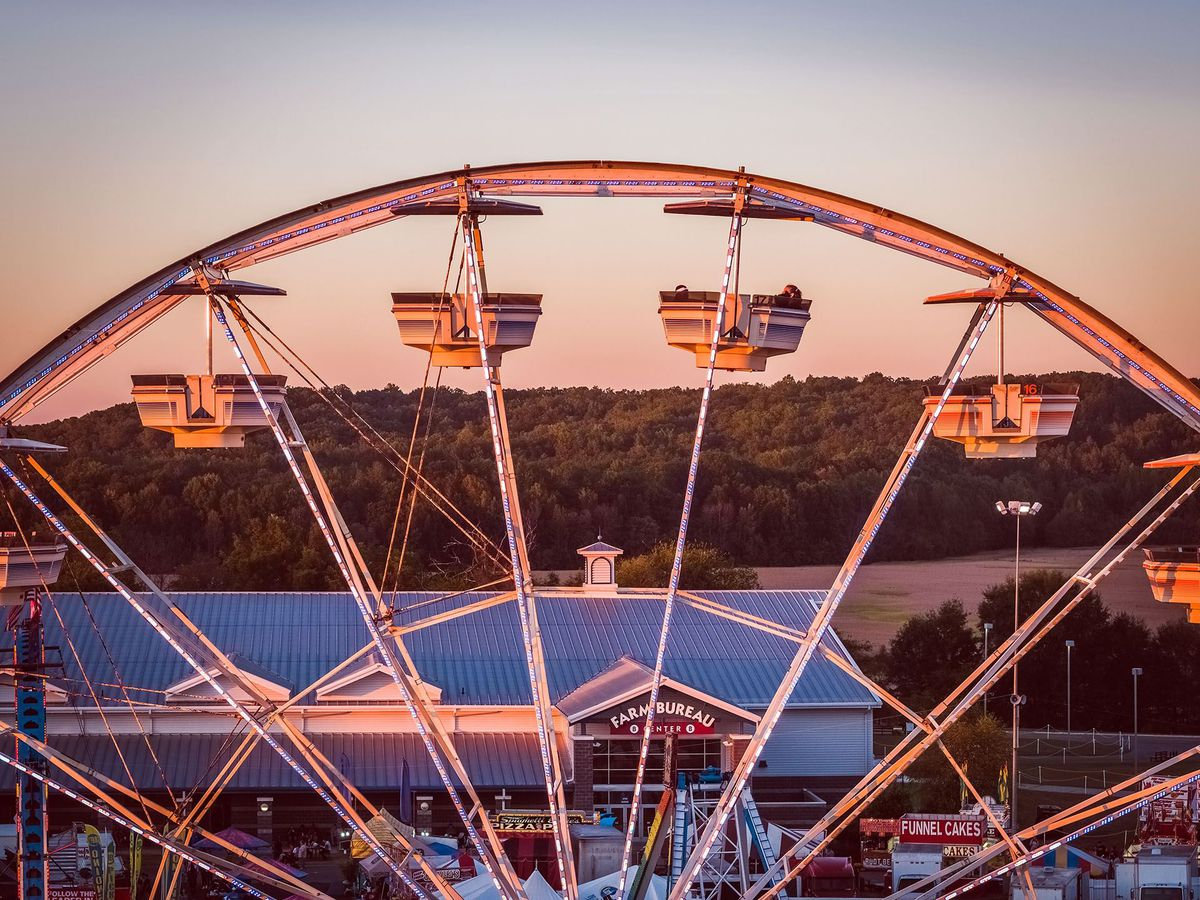 Save the date! State Fair of Virginia coming in 2021