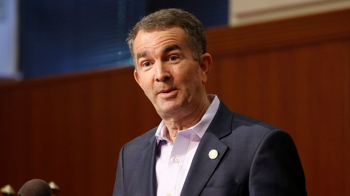 Gov. Northam signs in-state tuition equity bill
