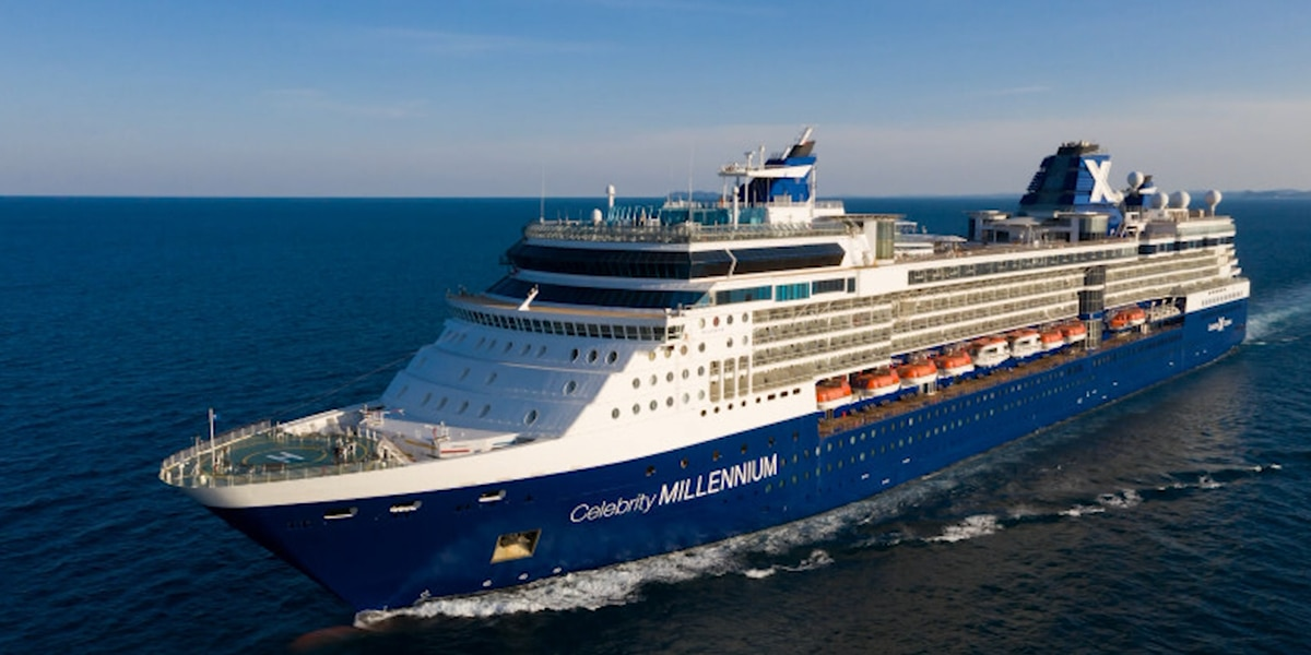 Two passengers on first 'fully-vaccinated' post-Covid cruise from US test positive for virus during voyage in the Caribbean