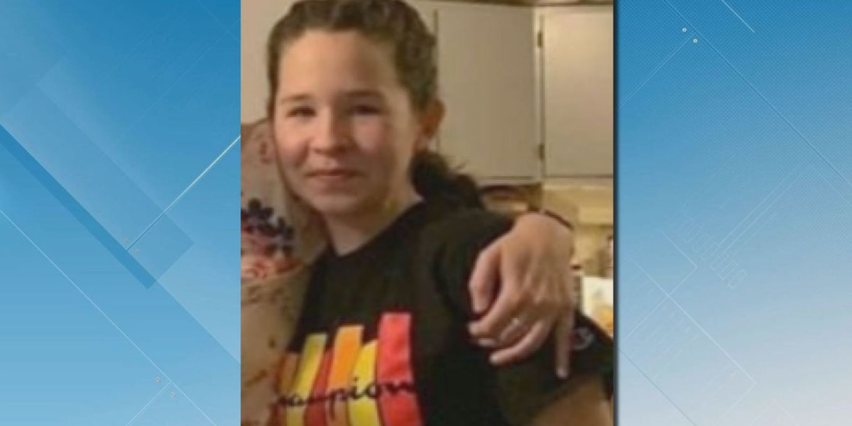 Virginia deputies searching for missing teen