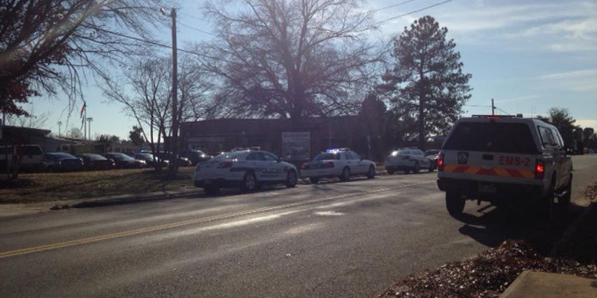 Police use pepper spray to break up fights at Varina HS; Eight-students face charges