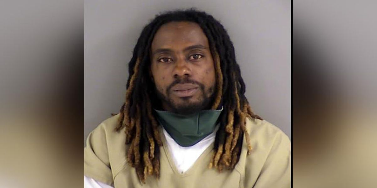 Man accused of firing shots at Henrico officer charged with attempted capital murder