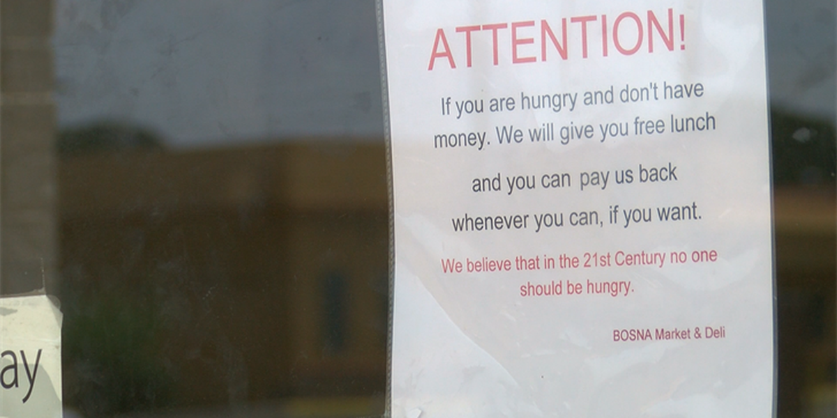 Henrico business helps feed those who can't afford a meal