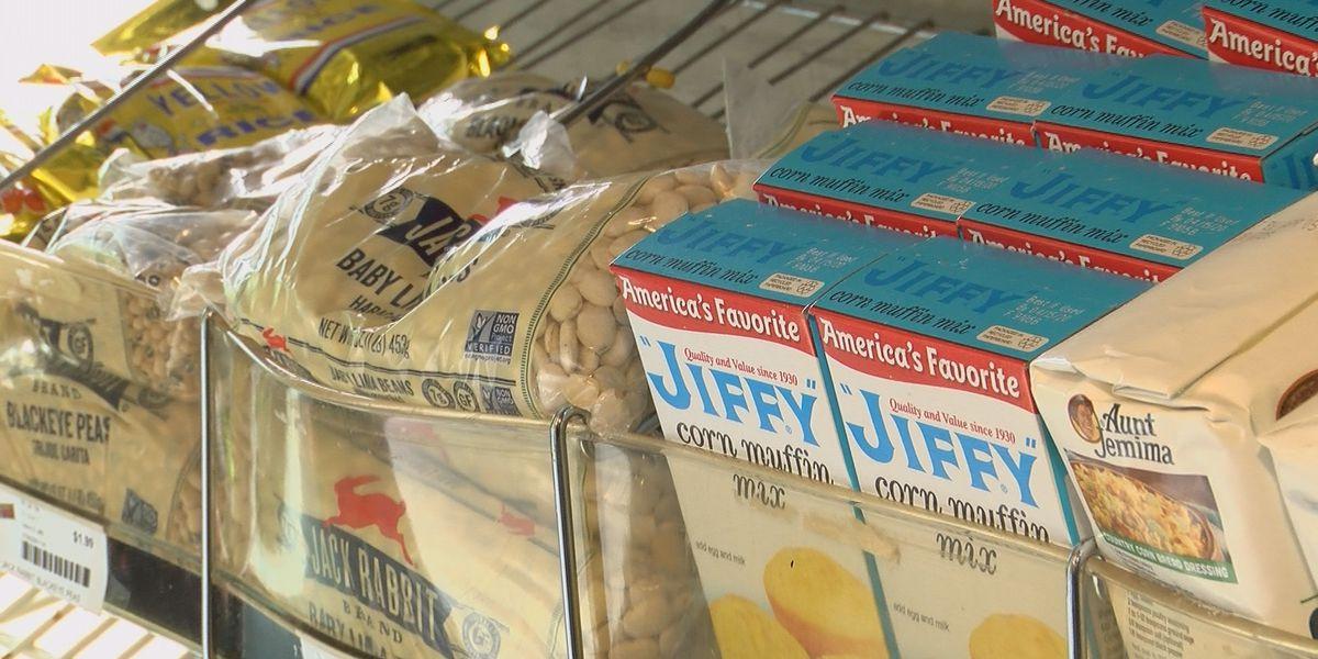 Columbia Gas donates $60K to Va. food banks