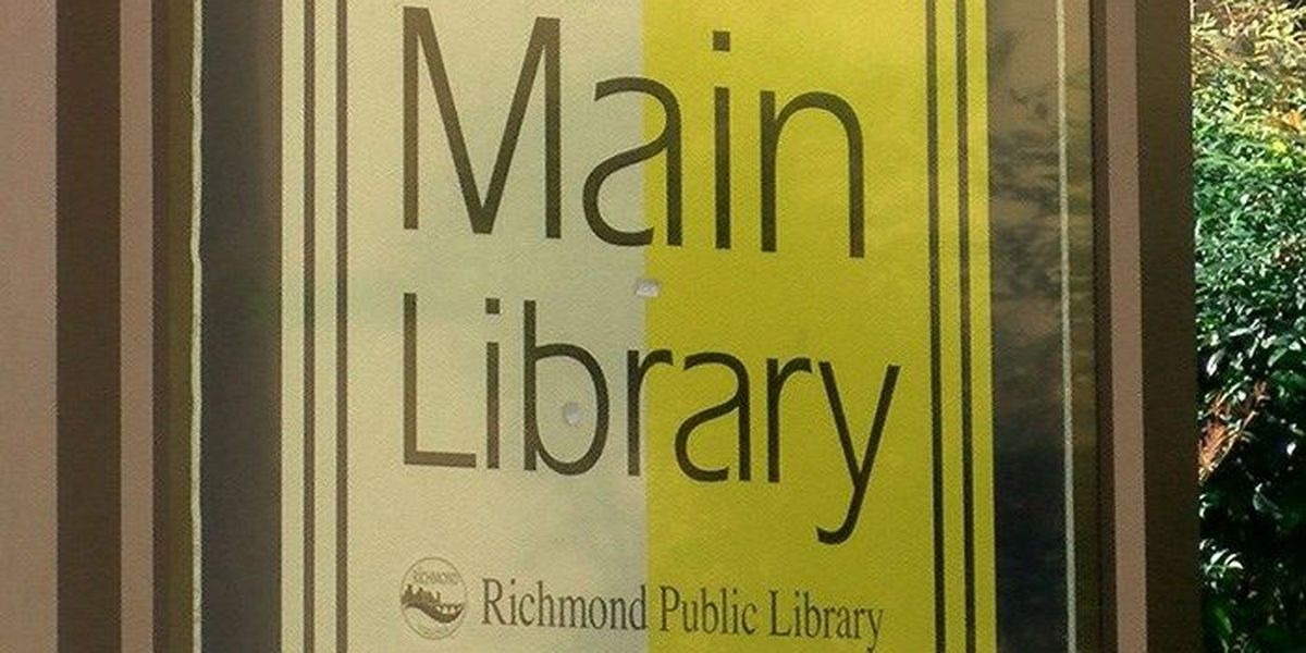 Library Out Loud to promote children's reading Aug. 11