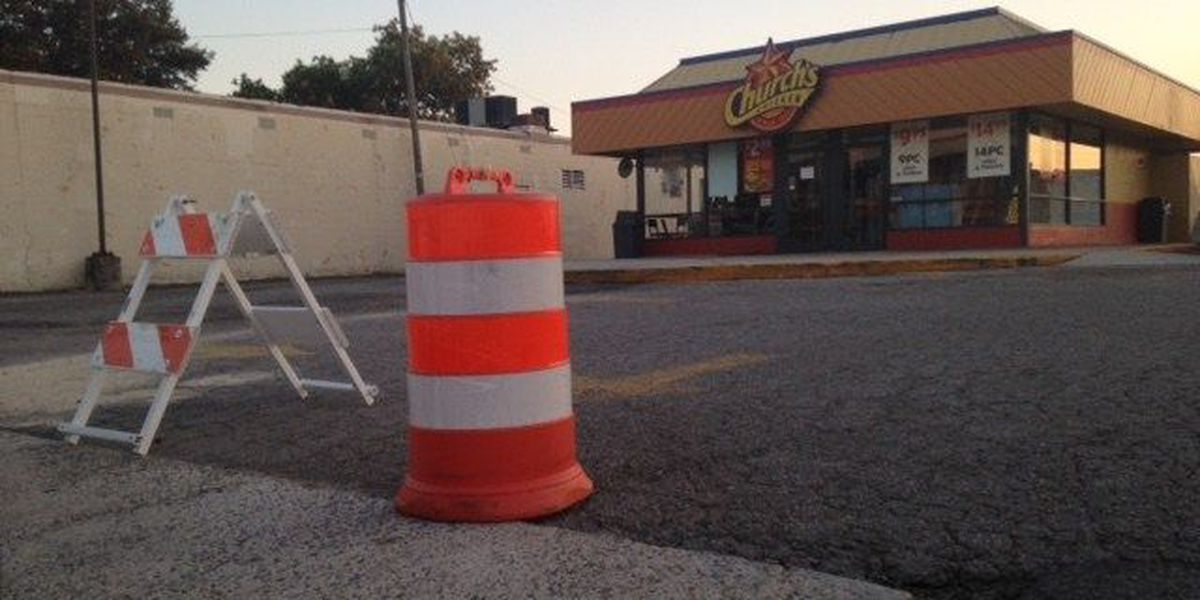 Petersburg restaurant closed due to sewage spill