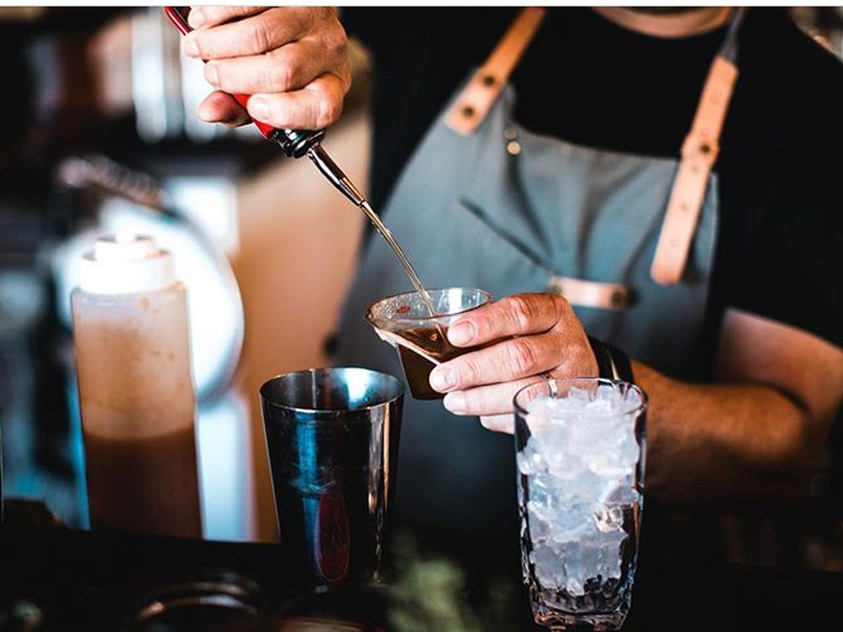 Virginians can soon order mixed drinks to-go