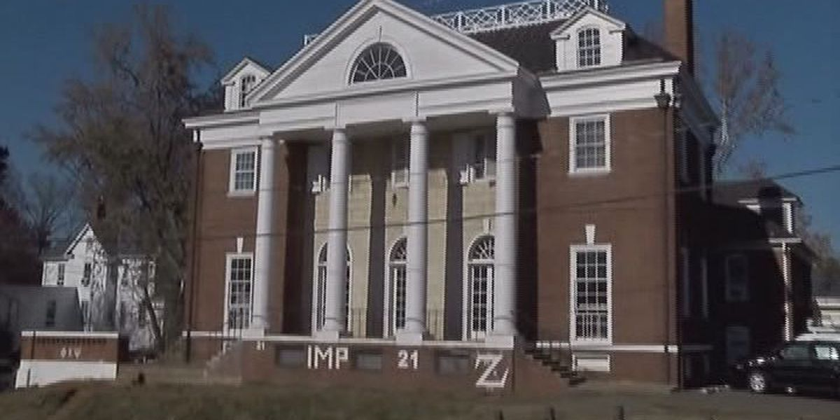 Fraternity at center of Rolling Stone article officially reinstated at UVA