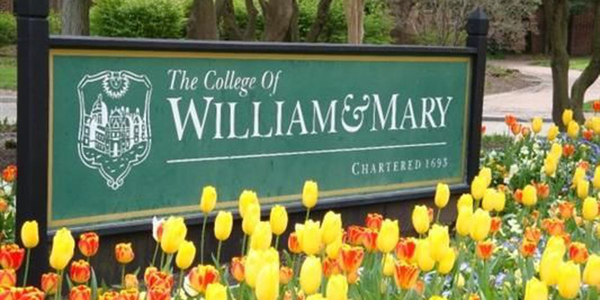 William & Mary sorority suspended for alleged hazing