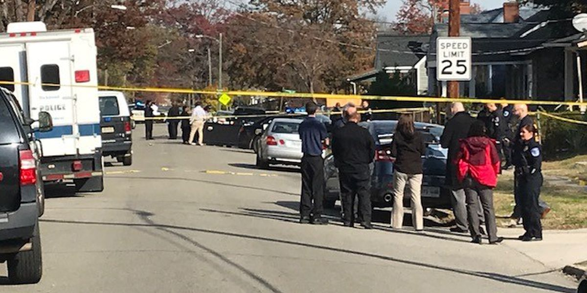Police investigating deadly shooting in Richmond's southside