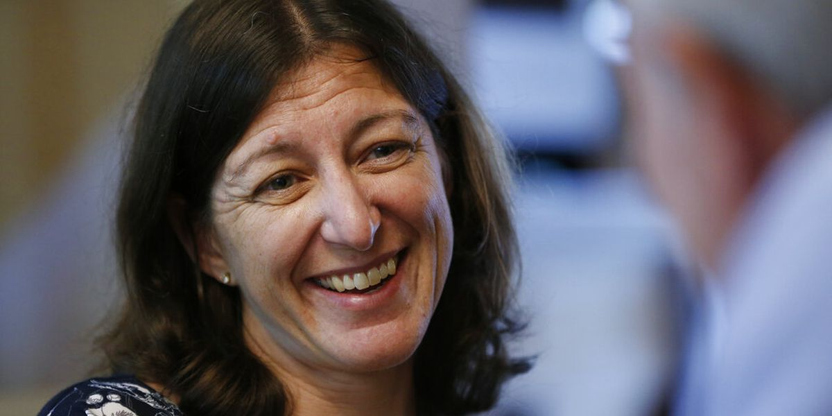 Democrat Elaine Luria holds on to US House seat in Virginia