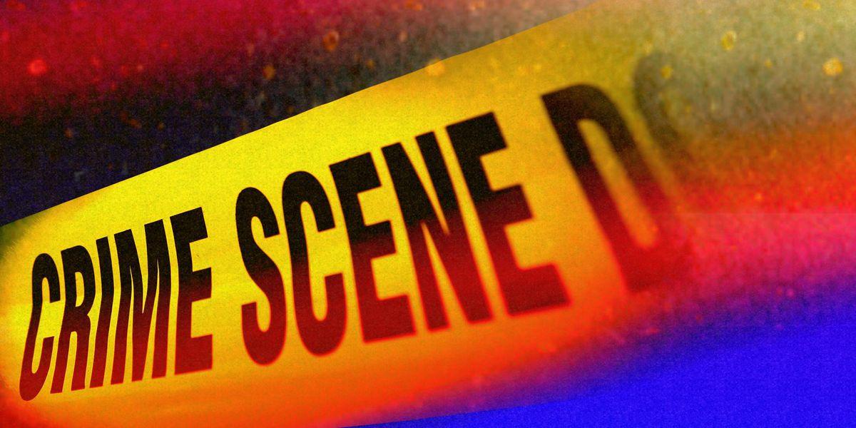 Shooting investigation underway in Petersburg