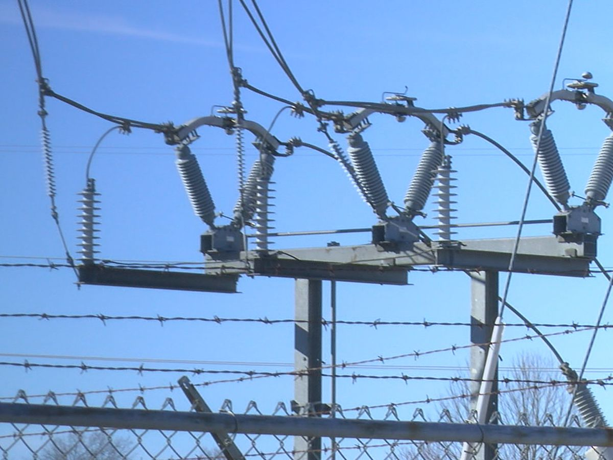 Southside Electric Cooperative restores power to 95% of members