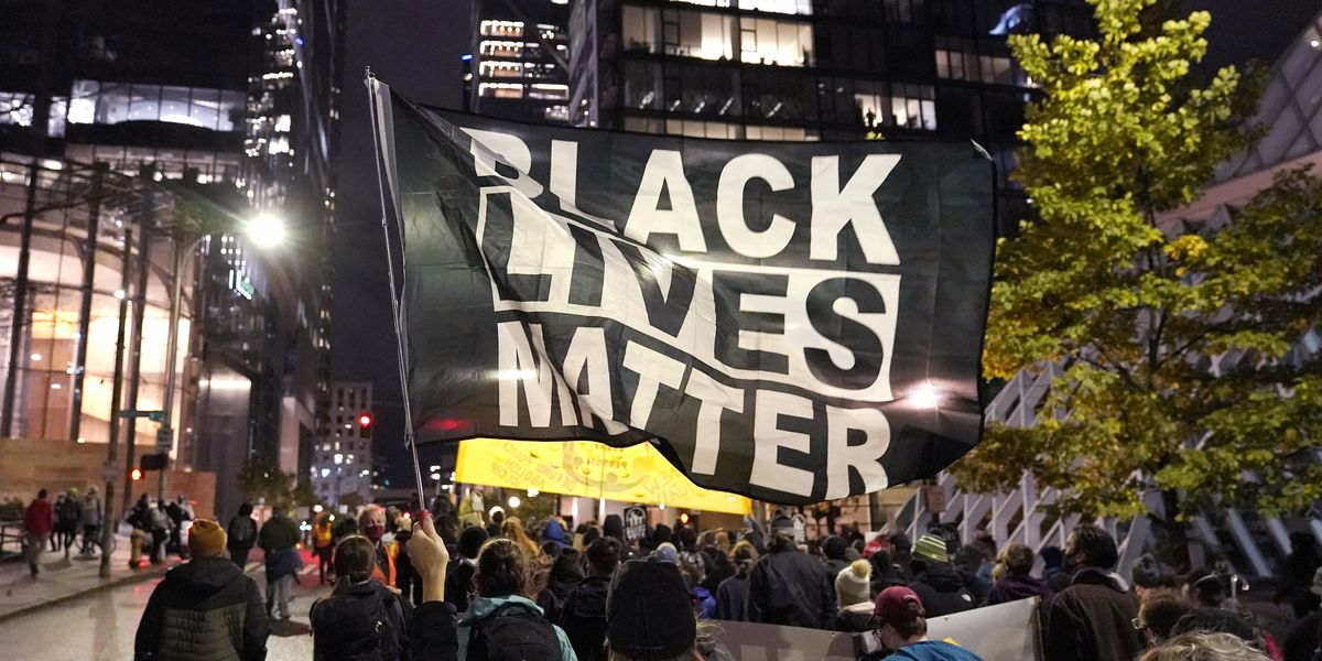 Black Lives Matter launches Survival Fund amid federal COVID-19 relief wait