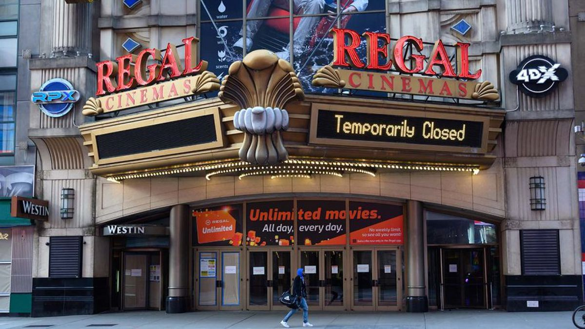 Outlook not improving for beleaguered US movie theaters
