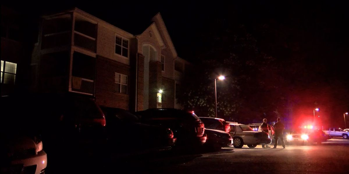 Chesterfield man now in stable condition after domestic stabbing