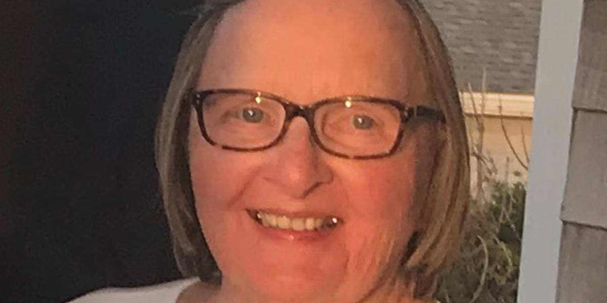 Missing 80-year-old Virginia woman located