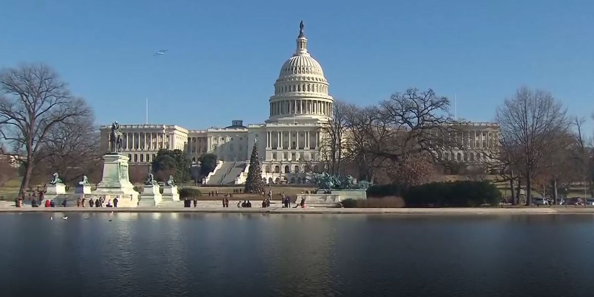 VA lawmakers weigh in on federal government shutdown, border security