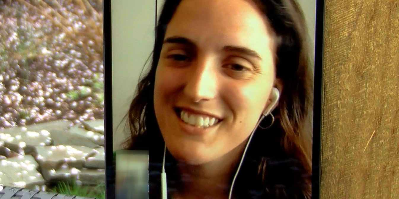 Va. woman returns home after stranded in Honduras due to coronavirus concerns