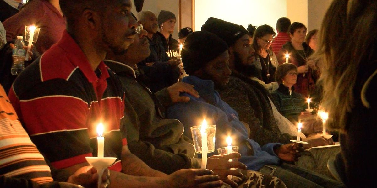 Vigil held to remember those lost to substance abuse and addiction