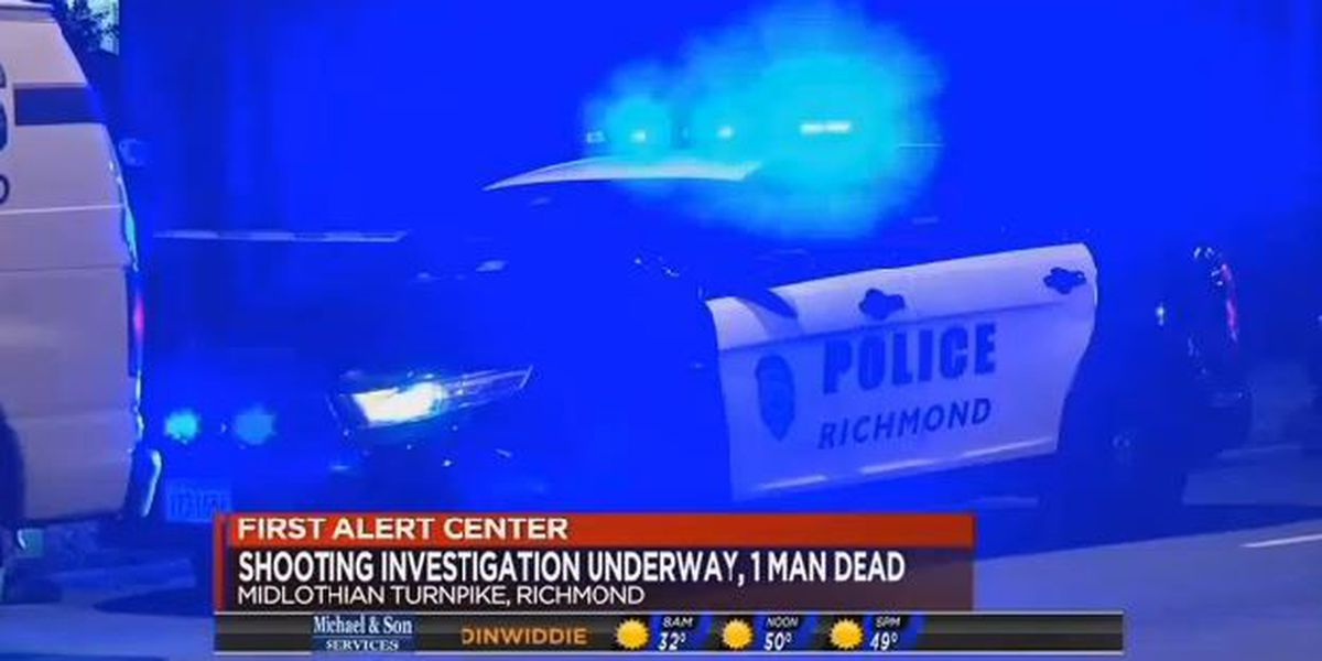 Police investigate fatal overnight shooting in South Richmond