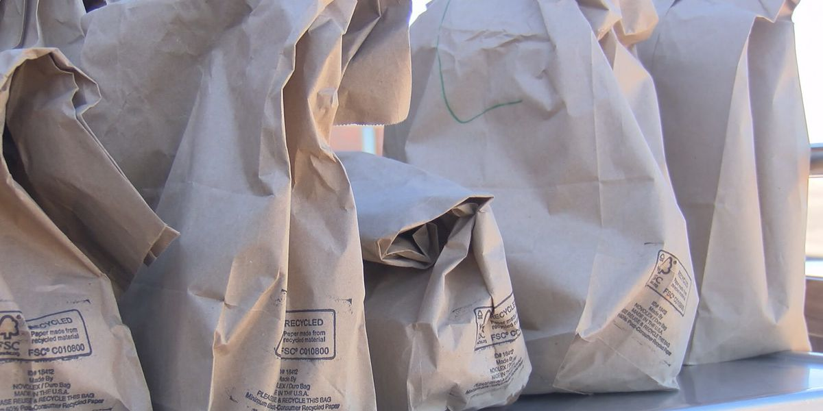 Henrico, Chesterfield schools make changes to curbside meal service